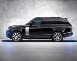 2019 Range Rover Sentinel Armored Vehicle Side Wallpapers 150x120 (8)
