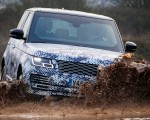 2019 Range Rover Sentinel Armored Vehicle Testing Wallpapers 150x120 (12)