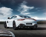 2019 STARTECH Aston Martin Vantage Rear Three-Quarter Wallpapers 150x120 (2)