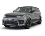 2019 STARTECH Range Rover Sport Wallpapers