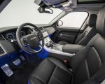 2019 STARTECH Range Rover Sport Interior Wallpapers 150x120 (13)