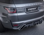 2019 STARTECH Range Rover Sport Rear Bumper Wallpapers 150x120 (9)
