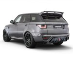 2019 STARTECH Range Rover Sport Rear Three-Quarter Wallpapers 150x120 (3)
