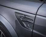 2019 STARTECH Range Rover Sport Side Vent Wallpapers 150x120 (8)
