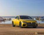 2019 Volkswagen Arteon R-Line Front Wallpapers 150x120 (4)