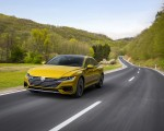 2019 Volkswagen Arteon (US-Spec) Wallpapers HD