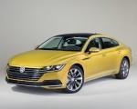 2019 Volkswagen Arteon (US-Spec) Front Three-Quarter Wallpapers 150x120 (11)