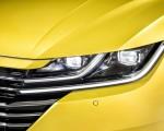 2019 Volkswagen Arteon (US-Spec) Headlight Wallpapers 150x120 (17)