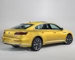 2019 Volkswagen Arteon (US-Spec) Rear Three-Quarter Wallpapers 150x120 (13)