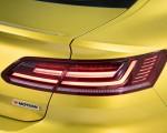 2019 Volkswagen Arteon (US-Spec) Tail Light Wallpapers 150x120 (16)