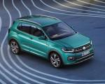 2019 Volkswagen T-Cross Front Three-Quarter Wallpapers 150x120