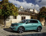2019 Volkswagen T-Cross Front Three-Quarter Wallpapers 150x120 (33)