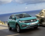 2019 Volkswagen T-Cross Front Three-Quarter Wallpaper 150x120 (32)