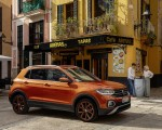 2019 Volkswagen T-Cross Front Three-Quarter Wallpapers 150x120 (19)