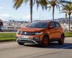 2019 Volkswagen T-Cross Front Three-Quarter Wallpapers 150x120 (7)