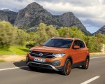 2019 Volkswagen T-Cross Front Three-Quarter Wallpapers 150x120 (2)