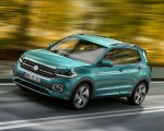 2019 Volkswagen T-Cross Front Three-Quarter Wallpapers 150x120 (48)