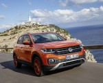 2019 Volkswagen T-Cross Front Three-Quarter Wallpapers 150x120 (3)
