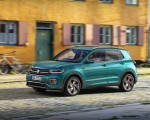 2019 Volkswagen T-Cross Front Three-Quarter Wallpaper 150x120 (49)