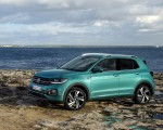 2019 Volkswagen T-Cross Front Three-Quarter Wallpaper 150x120 (35)
