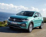2019 Volkswagen T-Cross Front Three-Quarter Wallpaper 150x120 (23)