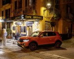 2019 Volkswagen T-Cross Front Three-Quarter Wallpaper 150x120 (17)