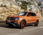 2019 Volkswagen T-Cross Front Three-Quarter Wallpapers 150x120 (5)