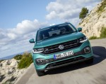 2019 Volkswagen T-Cross Front Wallpaper 150x120 (24)