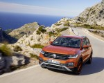 2019 Volkswagen T-Cross Front Wallpaper 150x120 (6)