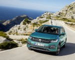 2019 Volkswagen T-Cross Front Wallpapers 150x120 (25)