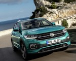2019 Volkswagen T-Cross Front Wallpaper 150x120 (29)