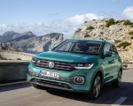 2019 Volkswagen T-Cross Front Wallpapers 150x120