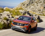 2019 Volkswagen T-Cross Front Wallpapers 150x120 (1)