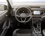 2019 Volkswagen T-Cross Interior Cockpit Wallpapers 150x120