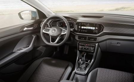 2019 Volkswagen T-Cross Interior Cockpit Wallpaper 450x275 (72)