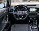 2019 Volkswagen T-Cross Interior Cockpit Wallpaper 150x120 (45)