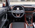 2019 Volkswagen T-Cross Interior Cockpit Wallpapers 150x120