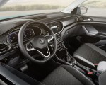 2019 Volkswagen T-Cross Interior Wallpapers 150x120