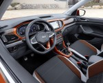 2019 Volkswagen T-Cross Interior Wallpapers 150x120 (22)