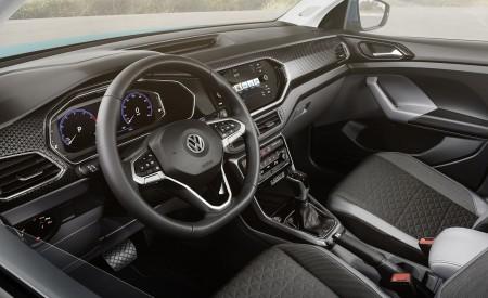 2019 Volkswagen T-Cross Interior Wallpaper 450x275 (74)