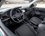 2019 Volkswagen T-Cross Interior Wallpapers 150x120 (46)