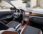 2019 Volkswagen T-Cross Interior Wallpapers 150x120 (21)