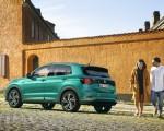 2019 Volkswagen T-Cross Rear Three-Quarter Wallpapers 150x120