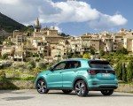 2019 Volkswagen T-Cross Rear Three-Quarter Wallpapers 150x120 (37)