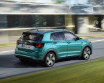 2019 Volkswagen T-Cross Rear Three-Quarter Wallpaper 150x120 (50)