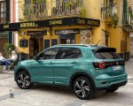 2019 Volkswagen T-Cross Rear Three-Quarter Wallpapers 150x120 (38)