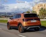 2019 Volkswagen T-Cross Rear Three-Quarter Wallpaper 150x120 (9)