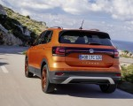 2019 Volkswagen T-Cross Rear Wallpapers 150x120