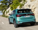 2019 Volkswagen T-Cross Rear Wallpaper 150x120 (27)