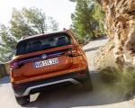 2019 Volkswagen T-Cross Rear Wallpapers 150x120 (11)